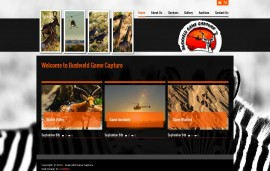 Bushveld Game Capture